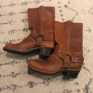 FRYE 12R Harness Boot